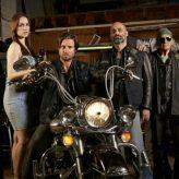 Wees een echte Biker met deze stoere jacks!